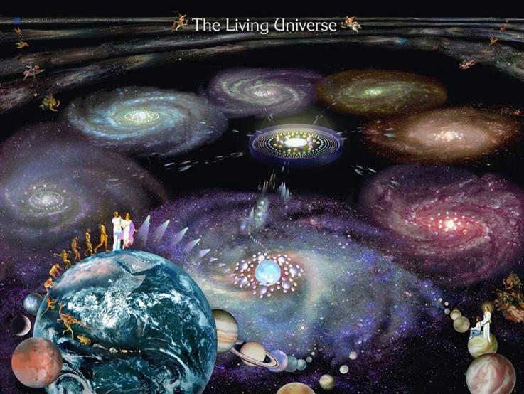 Figure Of The Entire Universe Pic Amp Wisdom Please